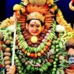 Goddess-Shakambari