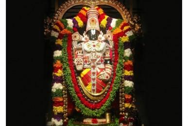 Lord-Venkateswaras