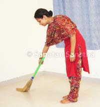Alakshmi nissaran