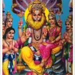 lakshmi-narasimha