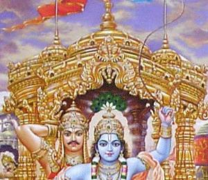 Krishna.HanumanFlag