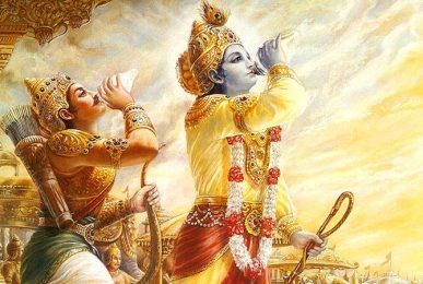 Mahabharata-War