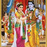 parvati-shiva wedding