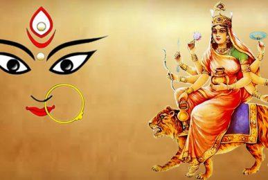 kushmanda-devi